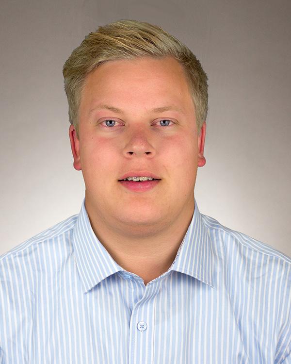 Bruce Vilhelmsson