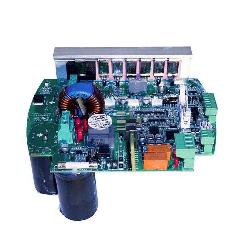 MiljöPLUS PWM230 utbytes kretskort