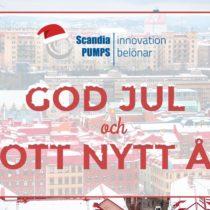 God Jul och Gott Nytt År…