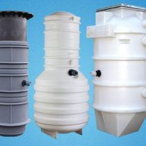 Pumpstationer för alla dina projekt!