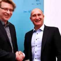 Nytt ramavtal med Sinfra avseende pumpar