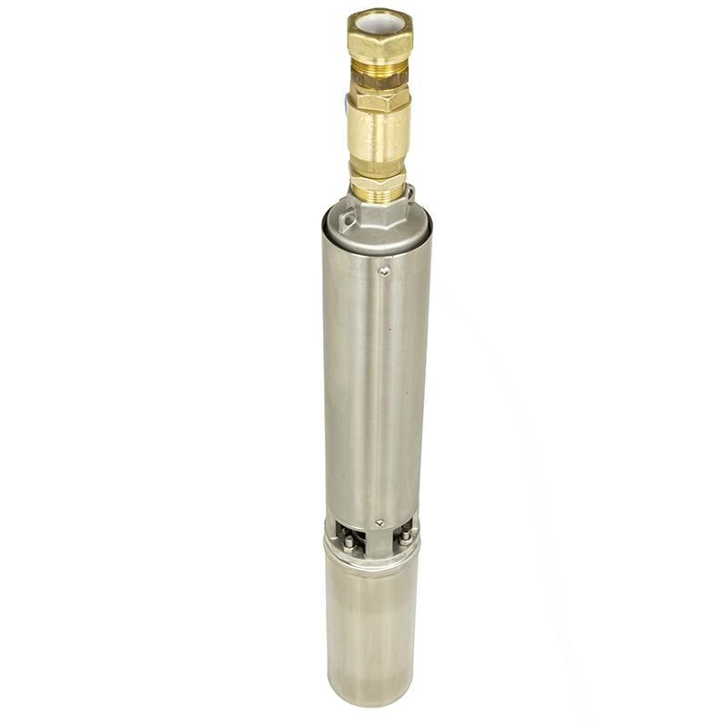 Emtek 4″ ST 10 Djupvattenpump