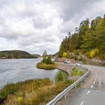 Sandvik, Valdemarsvik